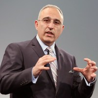 Antonio Neri, executive vice president of Hewlett Packard Enterprise