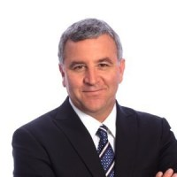 HP Canada channel chief John Cammalleri