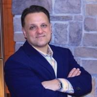 Greg Onoprijenko, director of cloud at Ingram Micro Canada