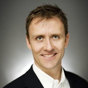Patrick Vandenberg IBM