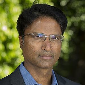 Sunil Potti