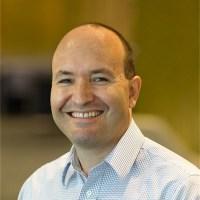 Rafael Garzon, vice president of the Americas partner organization at Ctirix