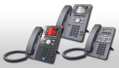 Phones a major highlight in new Avaya product releases at