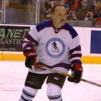 NHL legend and Tech 4 Good rep Bryan Trottier