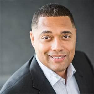 Jason Gallo, global director of partner sales business development at Cisco