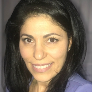 Rita Loncar, channel chief for Veritas Canada