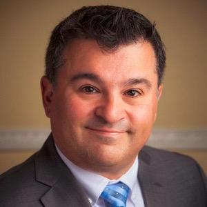 Paolo Del Nibletto, channel chief at Jolera