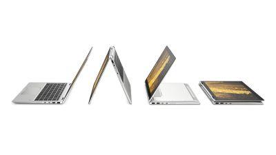 HP refreshes EliteBook and workstation portfolios