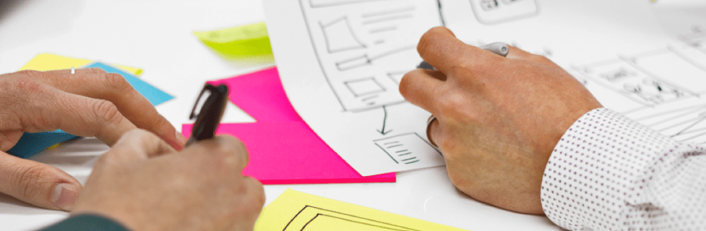 Wireframing & Prototyping Techniques
