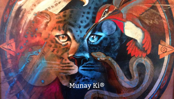 Munay Ki in Wilmington, NC