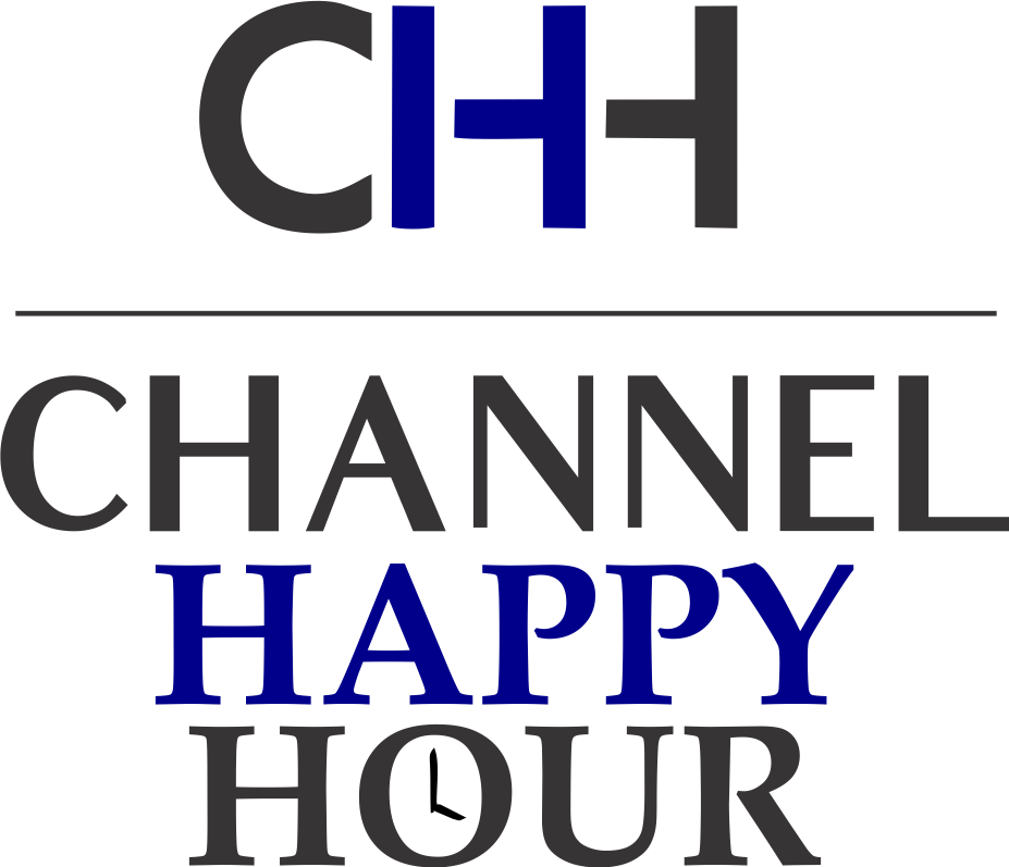 Channel Happy Hour Episode 119 - Kaseya in Control - The