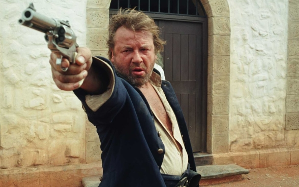 Ray Winstone Proposition