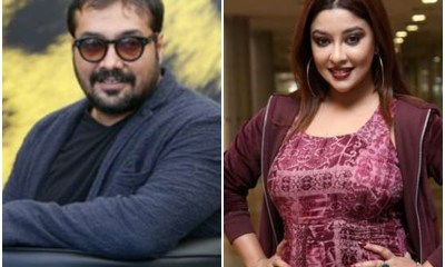 A rape case was registered against Anurag Kashyap, Payal Ghosh had charged