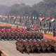 150 soldiers corona covid19 infected in Republic Day parade