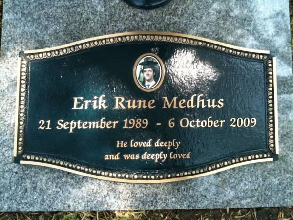 Erik's Death Day