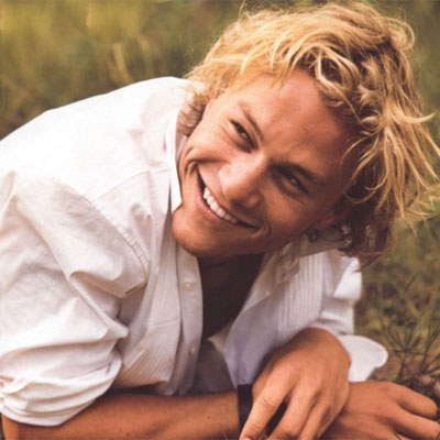 Channeling Heath Ledger, Part Three