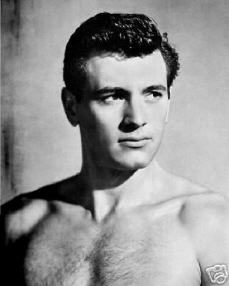 Channeling Rock Hudson, Part One