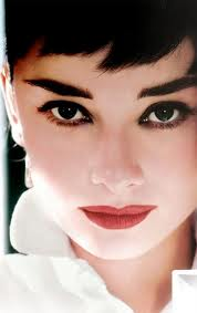 Channeling Audrey Hepburn, Part One