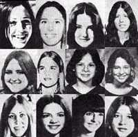Ted Bundy's Victims, Part One
