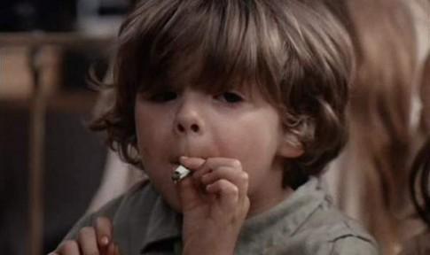 Marijuana for Children?