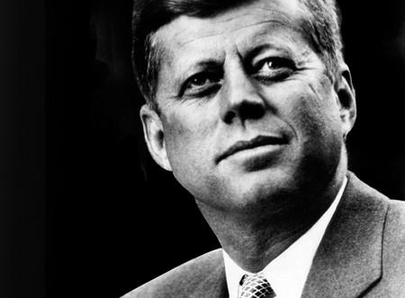 Channeling John F. Kennedy, Part Three