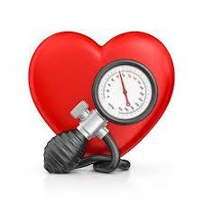 The Spiritual Basis of High Blood Pressure