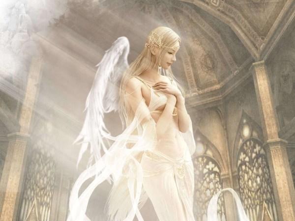 Best of Erik: The Breakdown on Angels