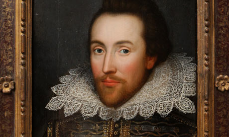 Channeling William Shakespeare, Part Two