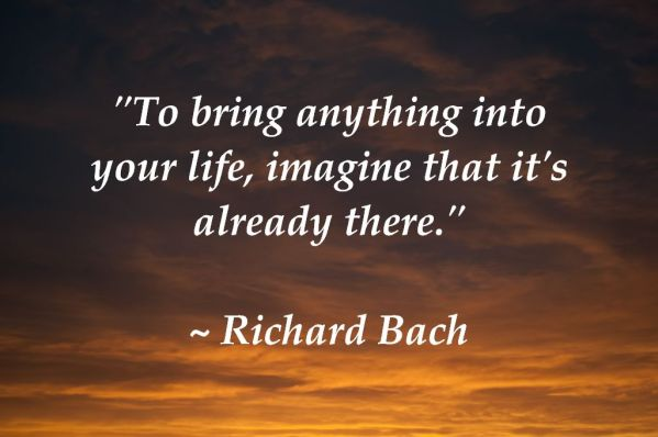 The Law of Attraction, Part Two