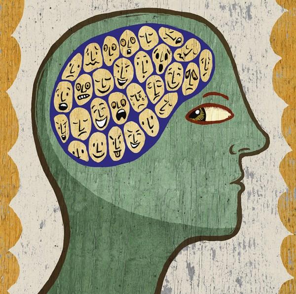 Schizophrenia: It's All Big Shit