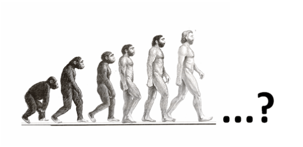 Humans in 10,000 Years