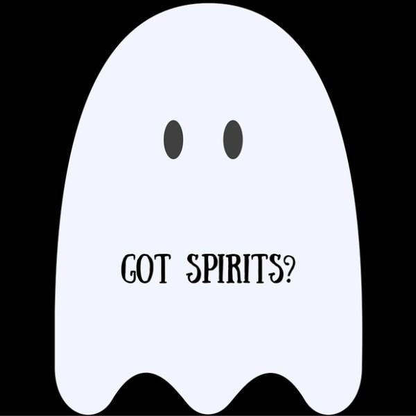 Raylene on How to Sense Spirits