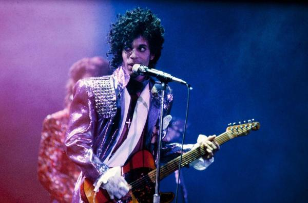 The Afterlife Interview of Prince