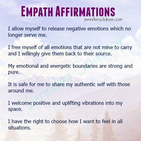 Are You an Empath? | Channeling Erik®