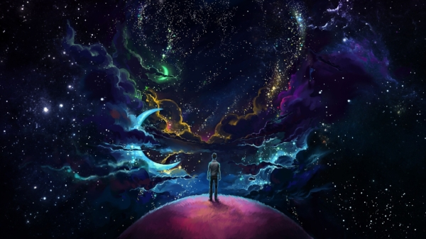 Quantum Session Traveling to the Astral Realms