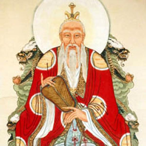 The Afterlife Interview with Lao Tzu, Part 2