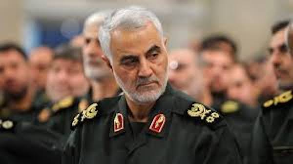 The Afterlife Interview with Qassem Soleimani, Part One