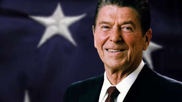 The Afterlife Interview with President Ronald Reagan