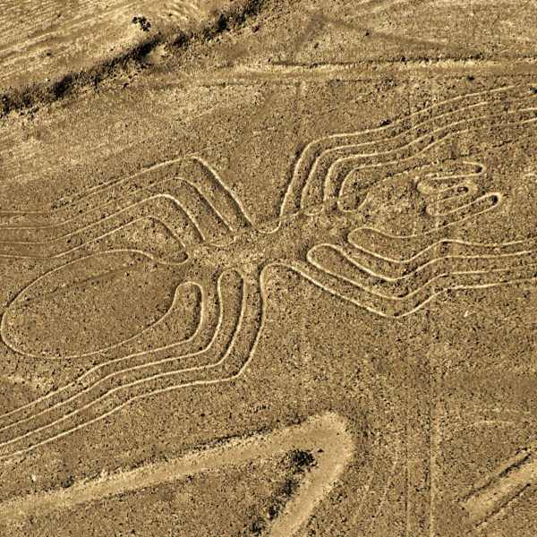 Erik Divulges Secrets About the Nazca Lines and Tunnels