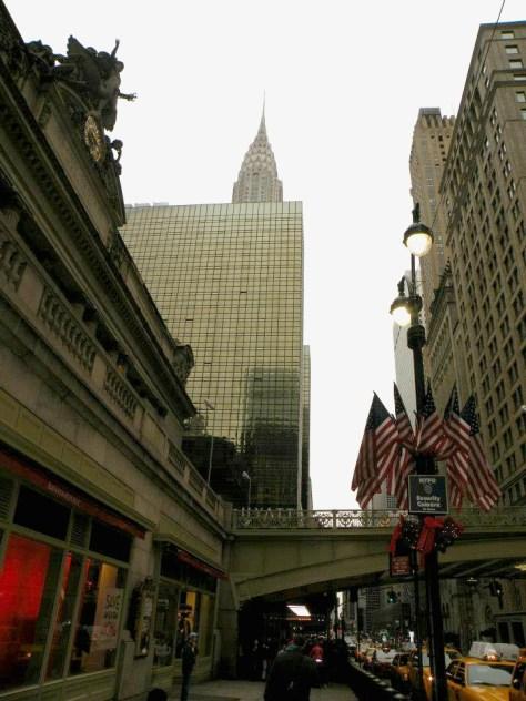 Grand Hyatt New York City