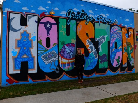 Houston Murals