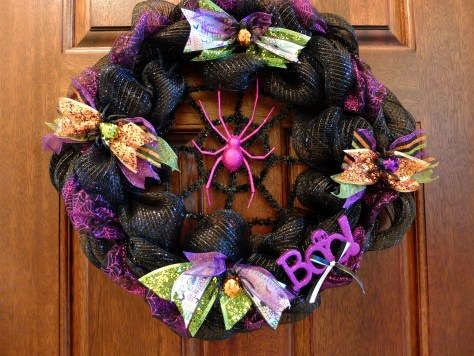 Tips for Making Unique Ribbon Wreaths