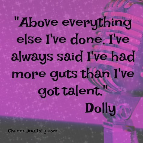 Monday Dose of Dolly, Dolly Parton Quotes