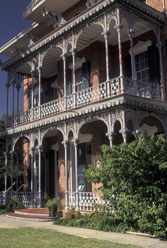 Haunted Galveston