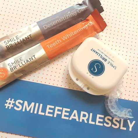 Teeth Whitening Review