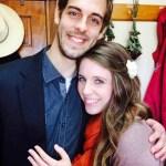 jill duggar's marriage