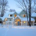 winter home improvement