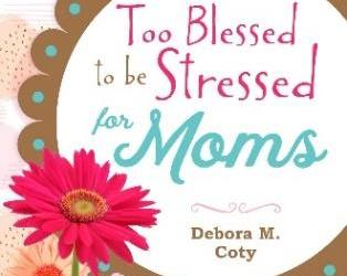 Next Up: Best Stress Relief Advice for Moms