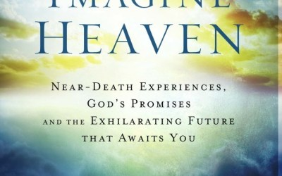 Up Next: The Heaven Show–Hope and Proof!