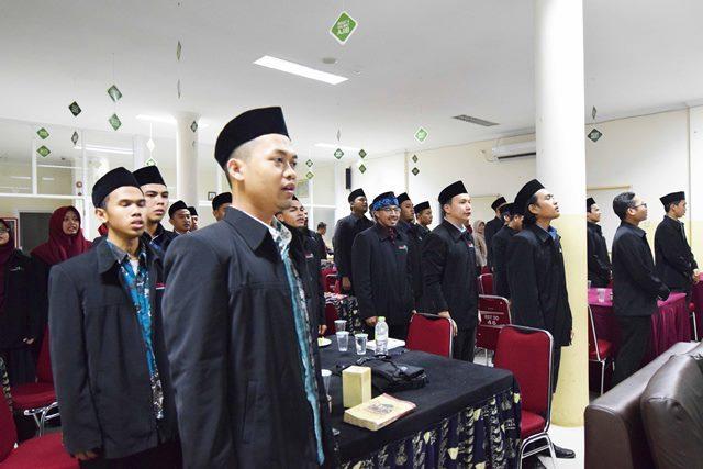SLT Bakti Nusa 2018